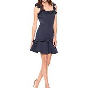 NWT Keepsake Escape Mini Dress Tuckernuck